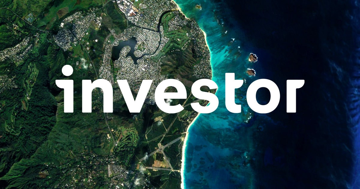 Investor - Home